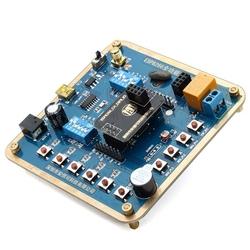 - ESP8266 Geliştirme Kartı