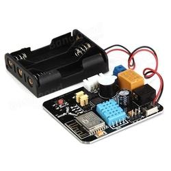 - ESP8266 IoT Geliştirme Kartı