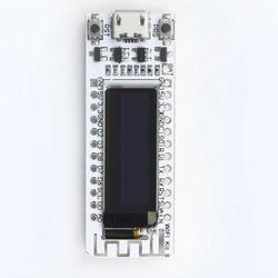- Esp8266 Tabanlı 0.91 Inc Oled Lcd 32Mb Flash Geliştirme Kartı
