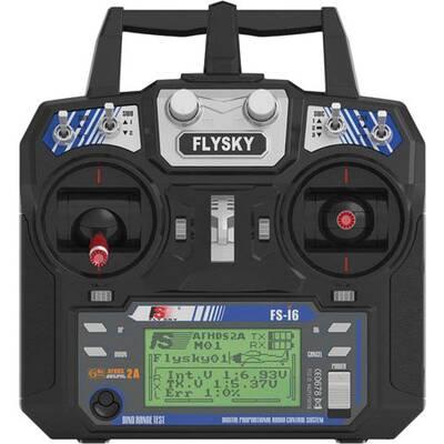 FLY SKY 6 Kanal Kumanda 2.4ghz - FS-i6