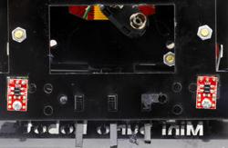 FROG Mini Sumo Robot Kiti (Demonte Montajsız) - Thumbnail