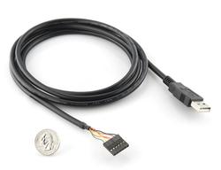 - FTDI Kablo 5V
