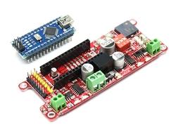 Genesis Arduino Robot Kartı (Nano Dahil Değil) - Thumbnail