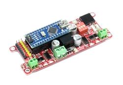 Jsumo - Genesis Arduino Robot Kartı (Nano Dahil)