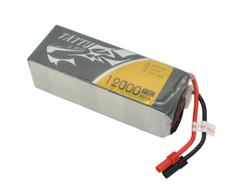 - Gens Ace 12000mAh 22.2V 15/30C 6S1P LiPo Batarya | Lipo Pil
