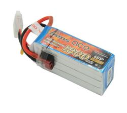 - Gens Ace 1800mAh 22.2V 40C 6S1P LiPo Batarya | Lipo Pil