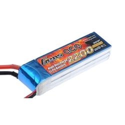 - Gens Ace 2200mAh 11.1V 30C 3S Lipo Pil | Lipo Batarya