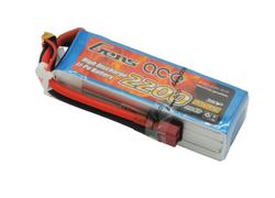 - Gens Ace 2200mAh 11.1V 45C 3S Lipo Pil | Lipo Batarya