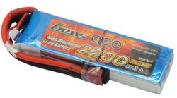 - Gens ACE 2200mAh 7.V 30C 2S1P LiPo Batarya