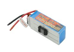 - Gens Ace 2600mAh 22.2V 60C 6S1P LiPo Batarya | Lipo Pil
