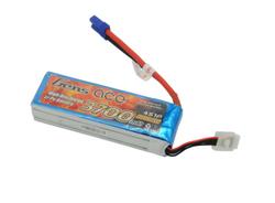 - Gens Ace 3700mAh 14.8V 35C EC5 PLUG LiPo Batarya | Lipo Pil
