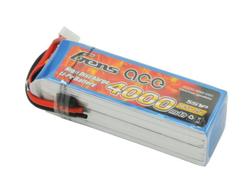 - Gens Ace 4000mAh 18.5V 25C 5S1P LiPo Pil   Lipo Batarya