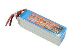 - Gens Ace 5000mAh 22.2V 60C 6S1P LiPo Batarya | Lipo Pil