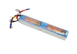 - Gens Ace 5000mAh 44.4V 45C 12S1P LiPo Batarya | Lipo Pil
