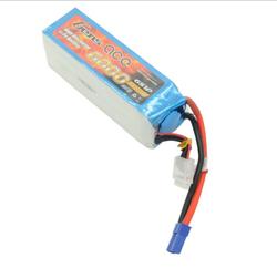 - Gens Ace 6000mAh 22.2V 35C 6S1P LiPo Batarya | Lipo Pil