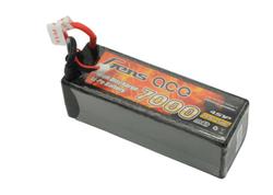 - Gens Ace 7000mAh 14.8V 50C 4S1P HardCase LiPo Pil | Lipo Batarya