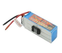 - GensAce 2600mAh 22.2V 60C 6S LiPo Batarya | Lipo Pil