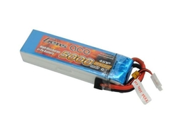 GensAce 5000mAh 14.8V 45C 4S LiPo Batarya | Lipo Pil - Thumbnail