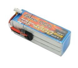 - GensAce 6000mAh 22.2V 35C 6S LiPo Batarya | Lipo Pil