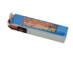 - GensAce 7000mAh 14.8V 40C 4S LiPo Batarya | Lipo Pil