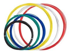 - Gökkuşağı Filament Paketi - 6 Renk, 5′er Metre