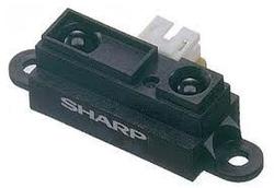 - GP2Y0A21YK0F Sharp Sensör (10cm-80cm Analog)
