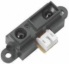 - GP2Y0A41SK0F Sharp Sensör (4cm-30cm Analog)