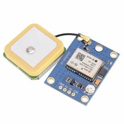 - GY-NEO6MV2 GPS Modülü - Uçuş Kontrol Sistem GPS Modülü