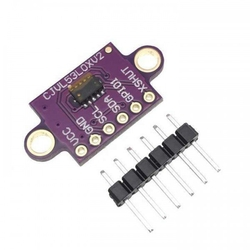 - GY-VL53L0XV2 Lazer Mesafe Modülü