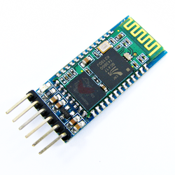 - HC05 Bluetooth-Serial Modül Kartı