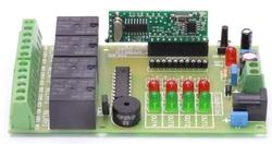 - Hibrit RF Test ve Geliştirme Kartı