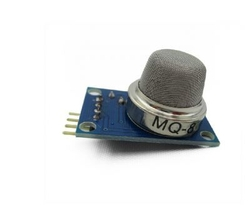 - Hidrojen Gaz Sensör Kartı - MQ-8