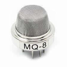 - Hidrojen Gaz Sensörü - MQ-8