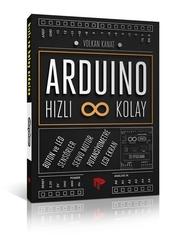 - Hızlı ve Kolay Arduino Kitabı
