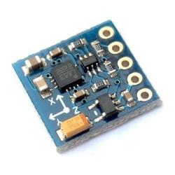 - HMC5883L 3 Eksen Pusula Sensörü - GY-271