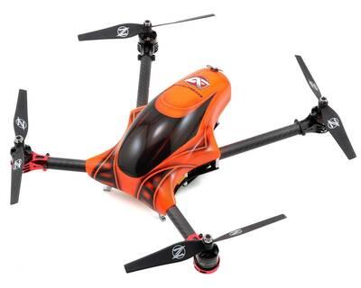 Hyper 400 3D Quadcopter