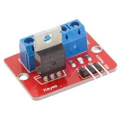 - IRF520 MOSFET Sürücü Kartı