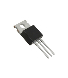 - IRFZ34 N Kanal Power Mosfet