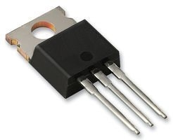 - IRFZ44 N Kanal Power Mosfet