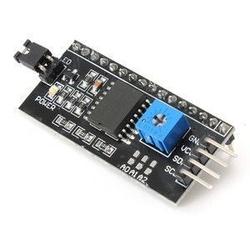 - Karakter LCD I2C/IIC Dönüştürücü Kartı