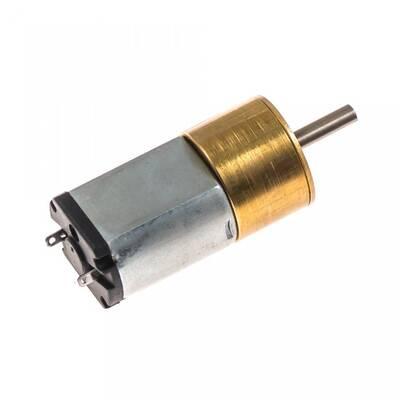 Karbon 6V 375 RPM DC Motor