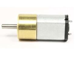 Karbon 6V 375 RPM DC Motor - Thumbnail