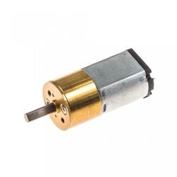 - Karbon 6V 675 RPM DC Motor