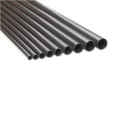 - Karbon Fiber Boru (20mm-1m)
