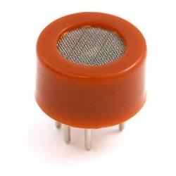 - Karbonmonoksit ve Yanıcı Gaz Sensörü MQ-9