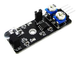 - Kızılötesi Engel Algılama Sensörü 4 Pin - KY-032