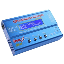 - Lipo Batarya Şarj Aleti | IMAX B6 şarj aleti
