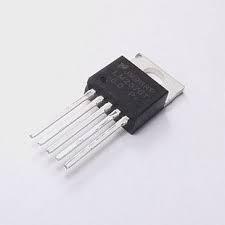 - LM2576T - 5V Voltaj Regülatörü