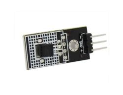 - LM35 Sıcaklık Sensör Kartı
