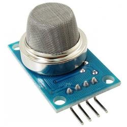 - LPG/İzobütan/Propan Gaz Sensör Kartı - MQ-6